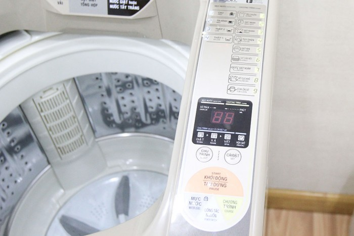 Máy giặt Aqua 7 Kg AQW-F700Z1T