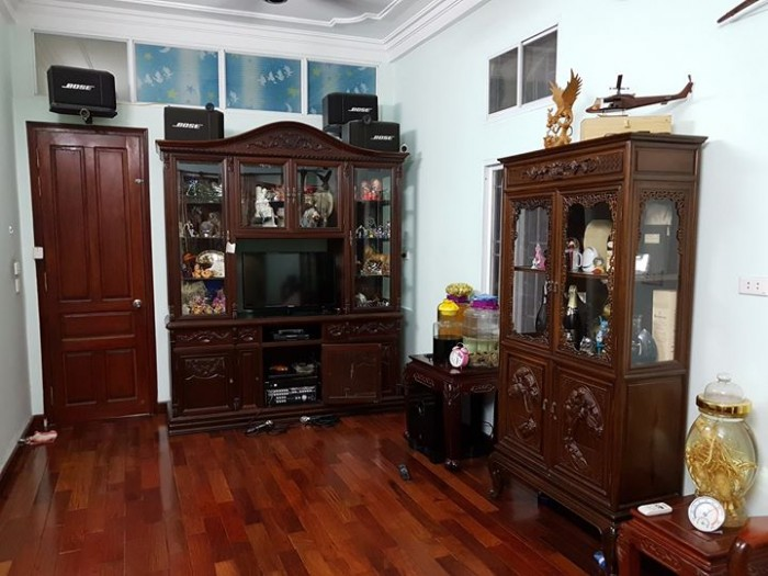 Bán nhà 50m2 x 6T, MT 4.2m. Kim Đồng, Hoàng Mai, kinh doanh đỉnh