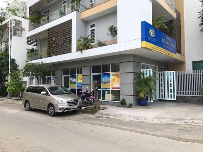 Căn hộ quận 2 - nhà ở xã hội cao cấp HQC Bình Trưng Đông