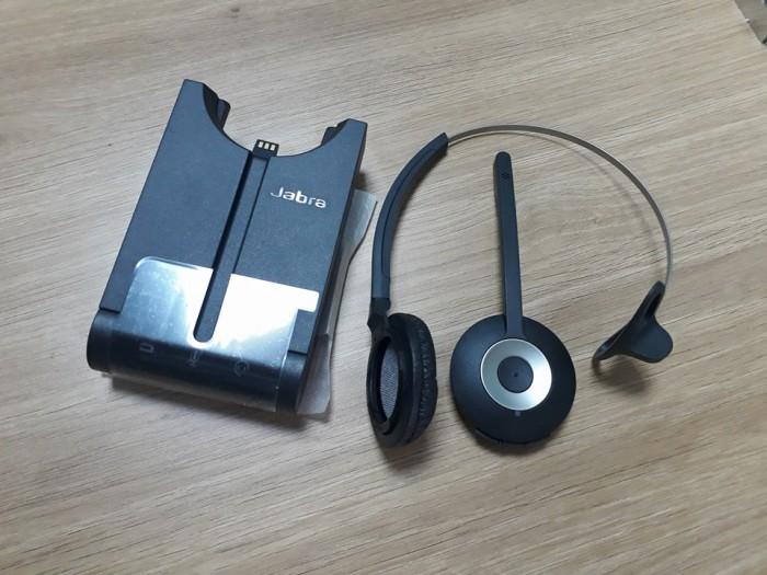 Tai nghe Jabra Pro 925 Dual Connectivity