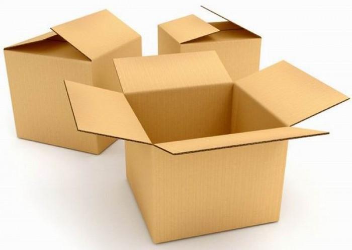 Chuyên sản xuất các loại bao bì công nghiệp, thùng carton, thiết kế miễn phí cho khách hàng, giá rẻ cạnh tranh11