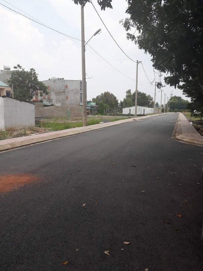 Bán đất 2 MT đường số 15 quận 2 SHR xây dựng tự do