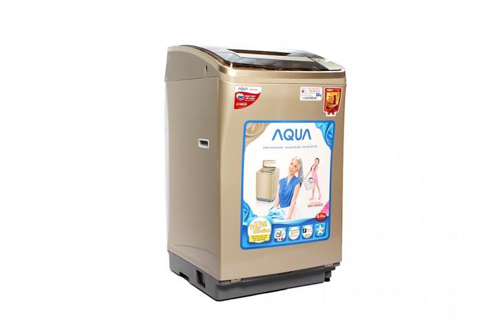 Máy giặt AQUA 8 kg AQW-F800AT7