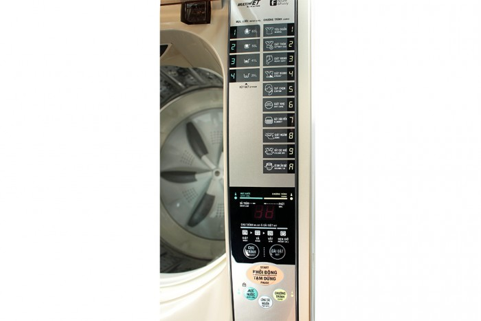 Máy giặt AQUA 8 kg AQW-F800AT6