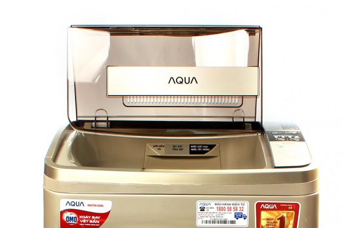 Máy giặt AQUA 8 kg AQW-F800AT2