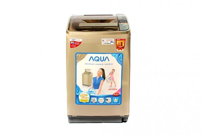 Máy giặt AQUA 8 kg AQW-U800AT