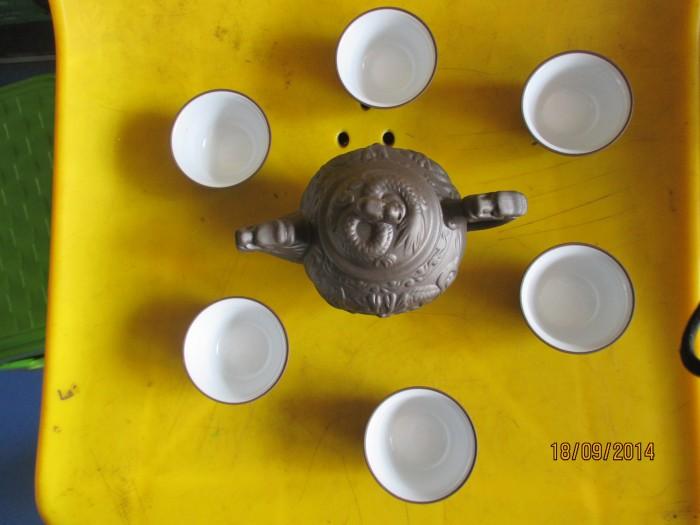 Bán các loại ấm trà chất lượng cao mẫu mã mới, đẹp, giá tốt