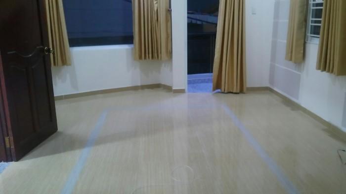 Nhà HXH Phan Đăng Lưu, Q. PN, 2 mặt hẻm: 4.5x9.5m2.
