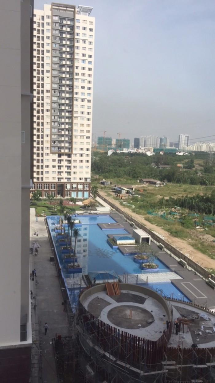 Cần tiền nên cần bán gấp CH 2pn the park residence view hồ bơi