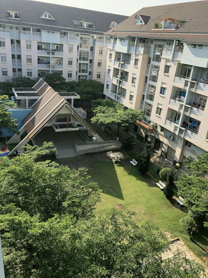 Chính chủ cần bán gấp căn hộ Ehome1 đông sài gòn - Dương Đình Hội, Quận 9, full nội thất