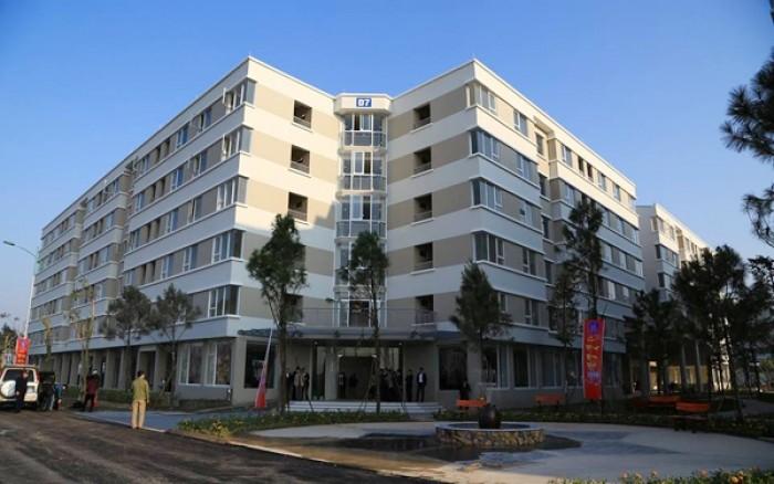 Chỉ cần 520 tr có ngay căn hộ 36m2 khu D7 KĐT Đặng Xá, Gia Lâm.
