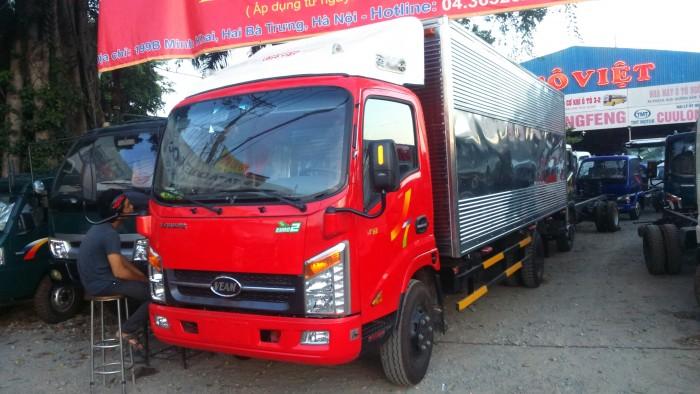 xe tải vt260 tk tải 1800kg