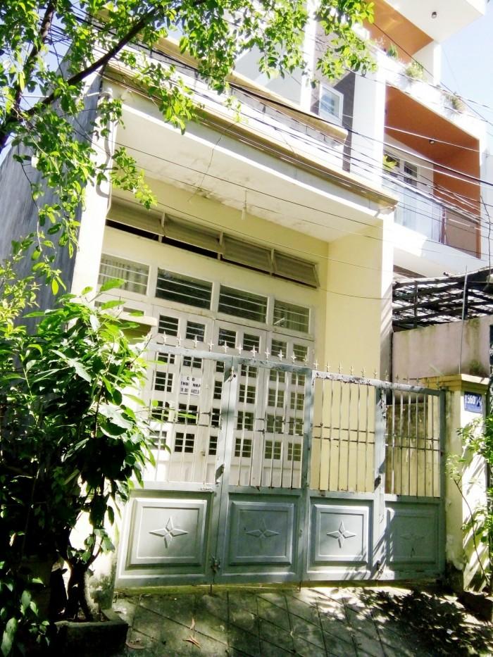 bán nhà cấp 4 tại xã Nhơn Đức, Lê Văn Lương, diện tích cực đẹp ngang 4m dài 11m