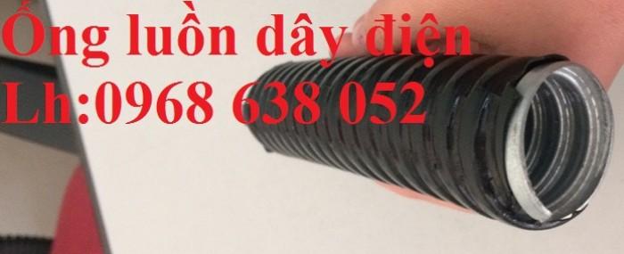 Ống ruột gà luồn dây điện Phi 13, Phi 16, Phi 20, Phi 25, Phi 32, Phi 38, Phi 50, Phi 63, Phi 76, Phi 100 giá tốt.16