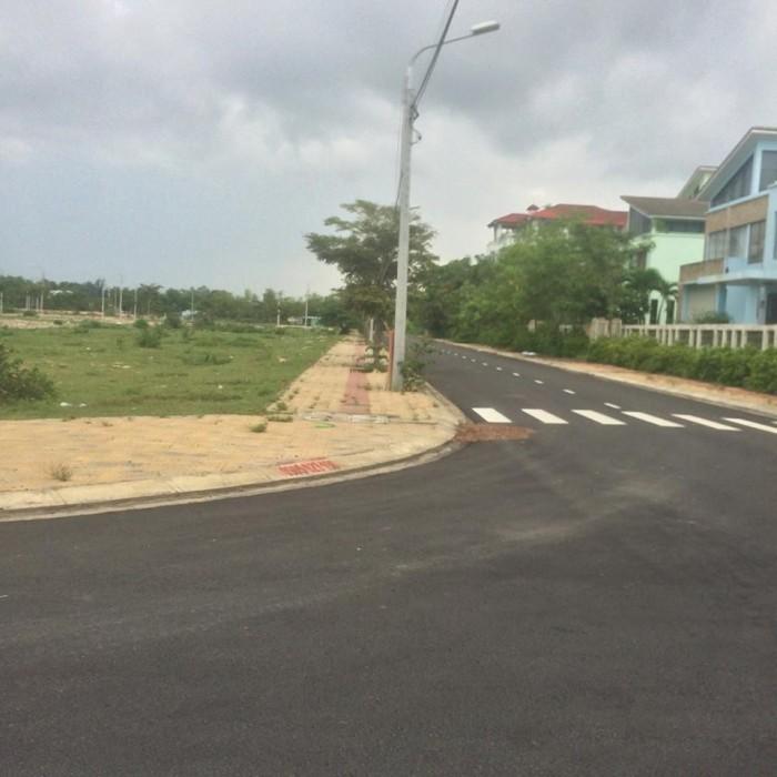 Cần bán nhanh 4 lô đất gần đường Mẹ Thứ, khối phố 5, TT Vĩnh Điện