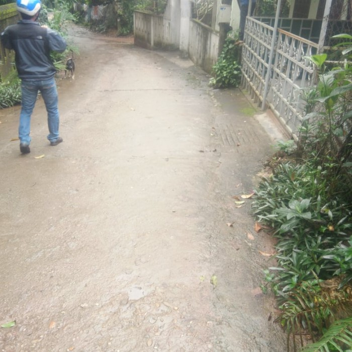 Bán đất Kiệt 54 Lê Ngô Cát, TP Huế. Kiệt rộng 5m cách đường chính 200m