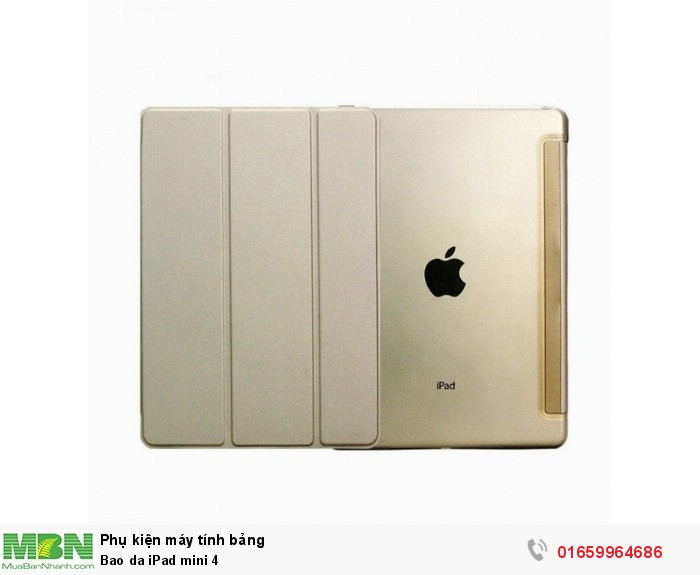 Bao da iPad mini 40