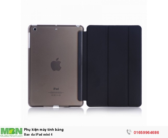 Bao da iPad mini 41