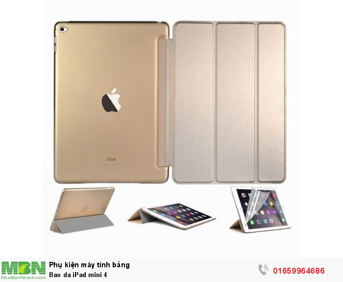 Bao da iPad mini 42
