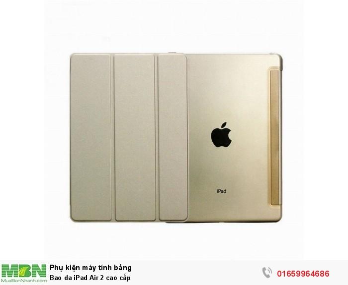 Bao da iPad Air 2 cao cấp1