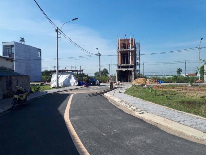 Dự án mới đường Trường Lưu, sát đường Vành Đai 3, giá gốc chủ đầu tư