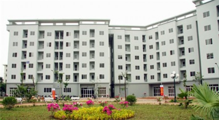Cho thuê căn hộ, chung cư tại KĐT Đặng Xá giá rẻ