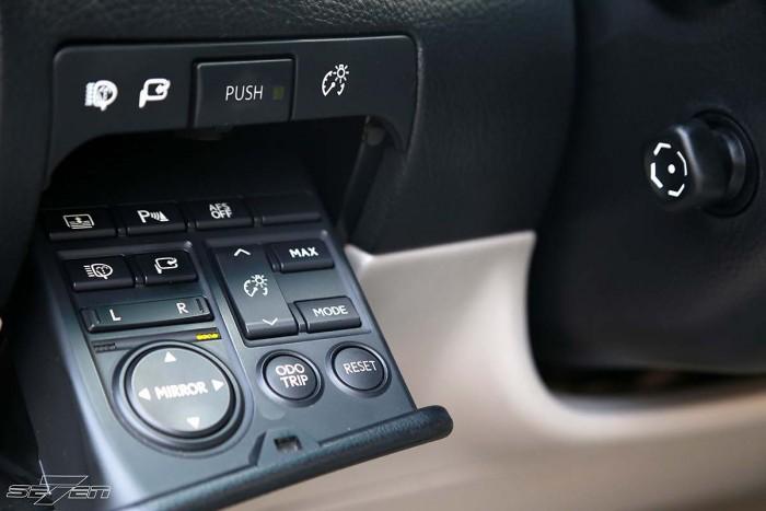 Lexus GS350 2008 full option 18