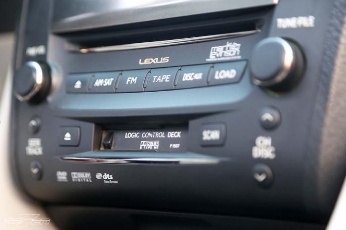 Lexus GS350 2008 full option 31