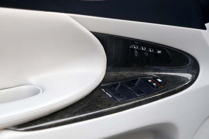Lexus GS350 2008 full option 17