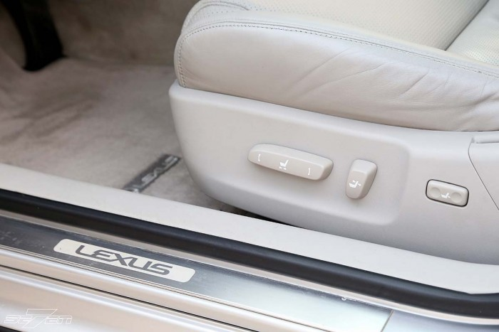 Lexus GS350 2008 full option 2
