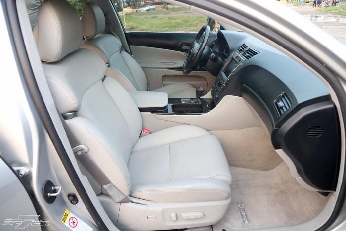 Lexus GS350 2008 full option 27