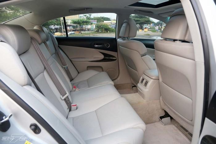 Lexus GS350 2008 full option 1