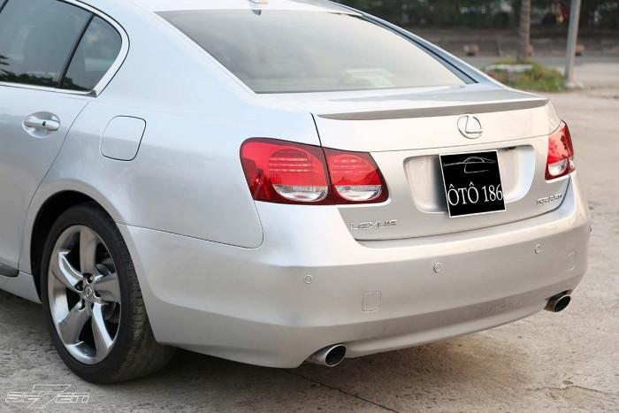 Lexus GS350 2008 full option 13