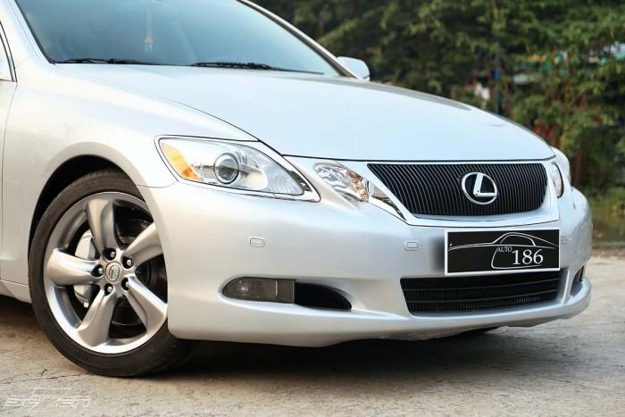 Lexus GS350 2008 full option 4