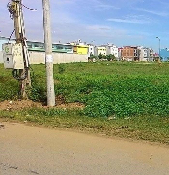 BC1455_Cần bán đất mặt tiền Mai Bá Hương. Diện tích : 20x55m_1017m2, có 318m2 thổ cư.