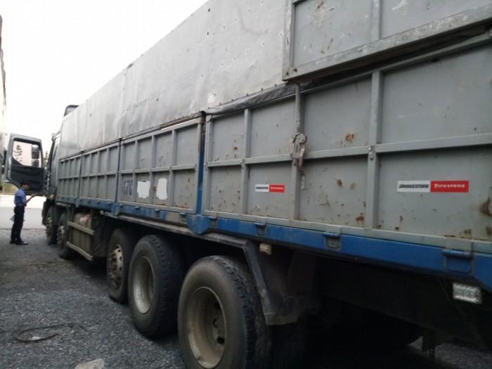 Chenglong Khác sản xuất năm 2015 Xe tải động cơ Dầu diesel Số tay (số sàn)