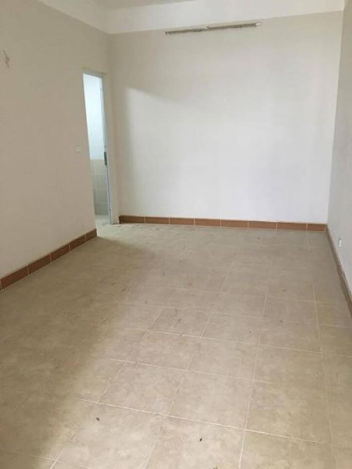 Chính chủ bán căn hộ tầng 7 Intracom 2 cầu diễn giá 20,5tr/m2