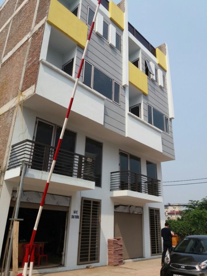 Bán nhà đường Gia quất – Thượng Thanh - Long Biên -HN