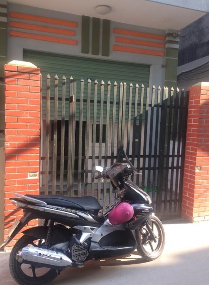 Cho thuê nhà 3 tầng đường Thiên Lôi-Lê Chân-Hải Phòng