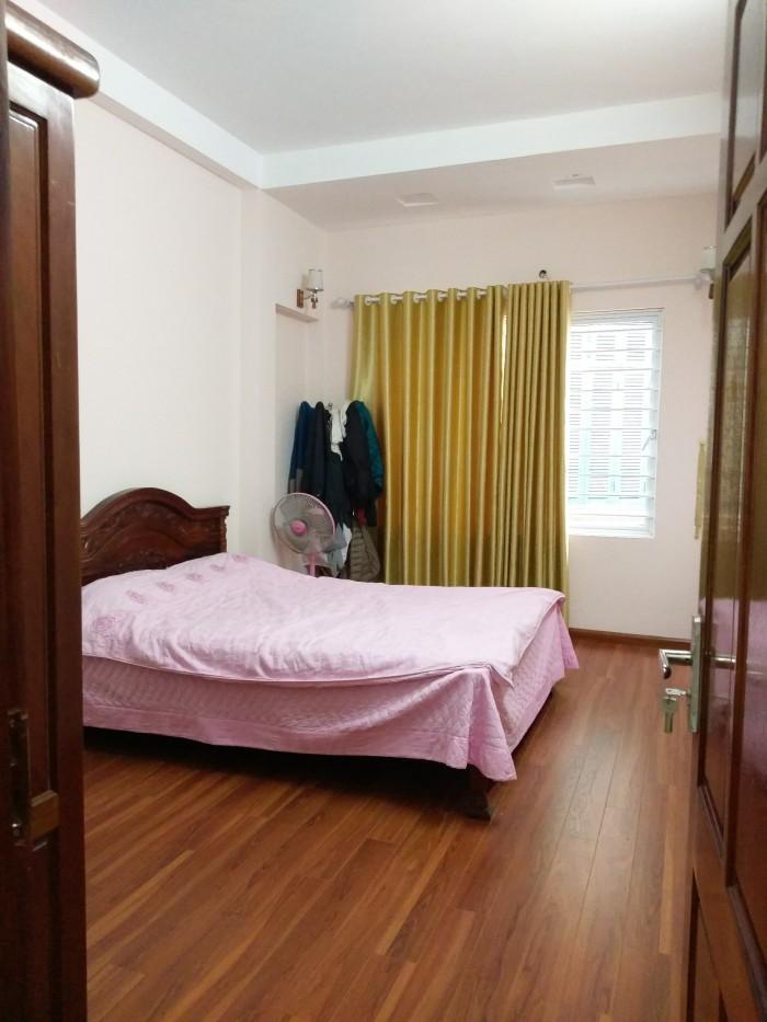 Bán nhà mặt phố Phùng Khắc Khoan 48m2, 5 tầng, kinh doanh cực tốt