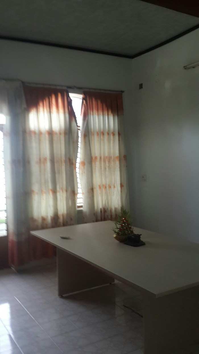 Bán gấp căn 1 trệt 1 lầu gần trường Bùi Thị Xuân, P. Tân Phong