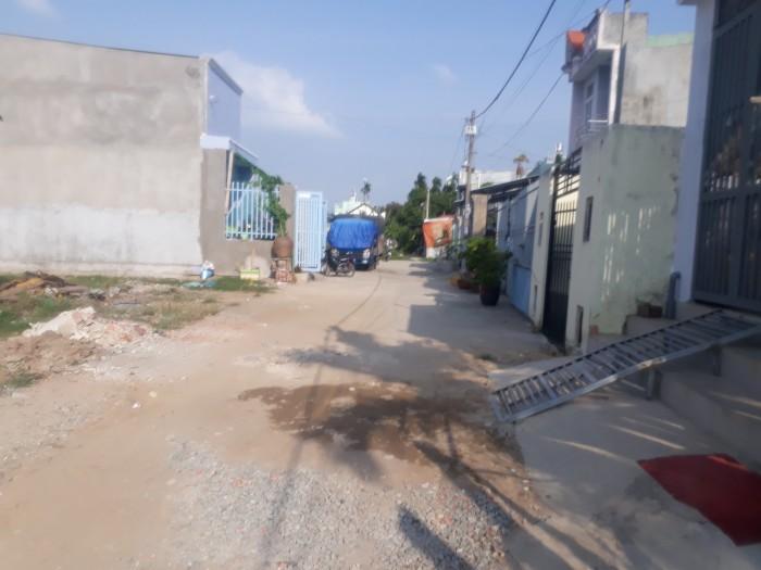 Mở bán đất nền nhà phố KĐT Cát Lái, Nguyễn Thị Định, P. Cát Lái Quận 2, sổ riêng