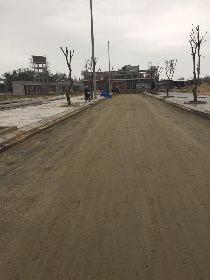 bán đất nền ki ốt khu phố chợ Điện Nam Bắc