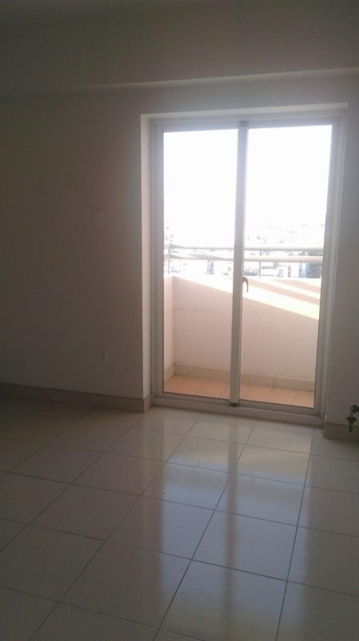 Cần bán căn hộ The mansion, Khu dân cư 13 E, Bình Chánh, Diện tích: 83 m2, 2 phòng, 2 wc, lầu cao