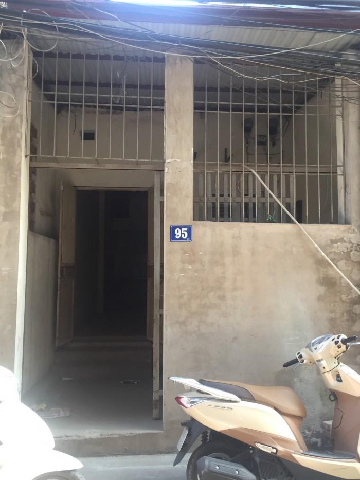 Bán đất 36m2, sđcc, oto đỗ cửa, Vạn Phúc-Hà Đông