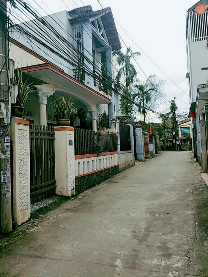 Cần bán gấp căn nhà cấp 4 còn mới tại kiệt 65 Đặng Huy Trứ - TP Huế