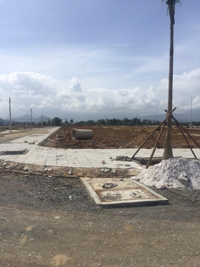 Chủ đầu tư mở bán 300 lô đất nền trung tâm Liên chiểu, mặt tiền đường số 5 chỉ 300tr/nền