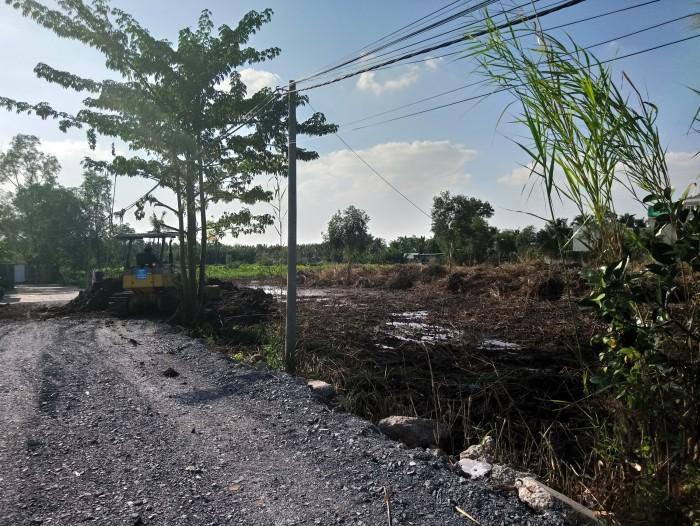 Đất nền Ngay Lã Xuân Oai Q9, Đối diện KĐT Đông Tăng Long
