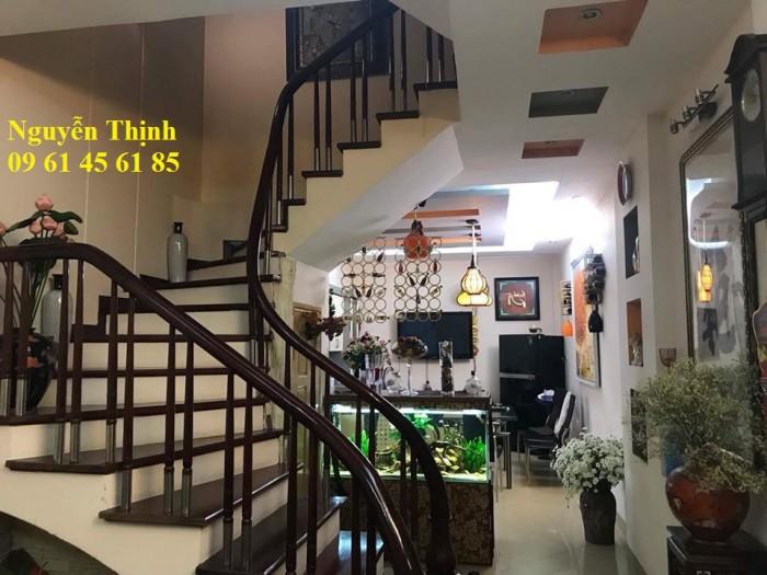 Kim Ngưu,Ngõ Thoáng Rộng, 63M x 5Tầng, Lô Góc