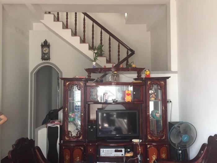 Bán nhà đẹp hẻm rộng Phước Long Nha Trang